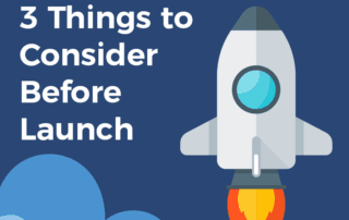 3 Things to Consider Before Launching Your Employee Training Program