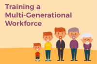 Training a Multi-Generational Workforce